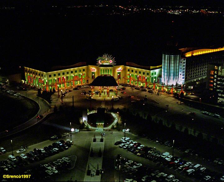 Riverport Casino